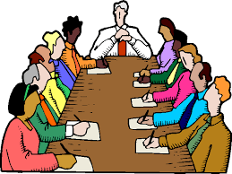 The Annual Parish Council Meeting